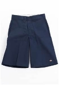 Navy Dickies Shorts