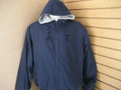 Boys & Girls Navy Jacket K-8th