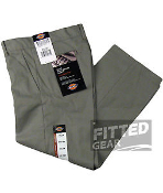Boys Gray Pants