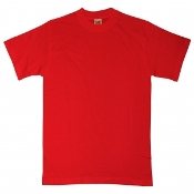 Red P.E. T-Shirts