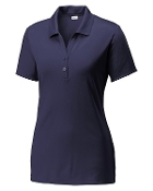 Ladies Sport-Tek Dry Fit Polo (Solid)