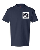 BOYS and GIRLS PE SHIRT