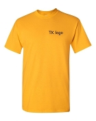 PE t-shirt for TK only