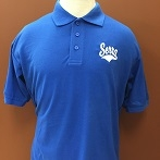 Boys Royal Blue Polo
